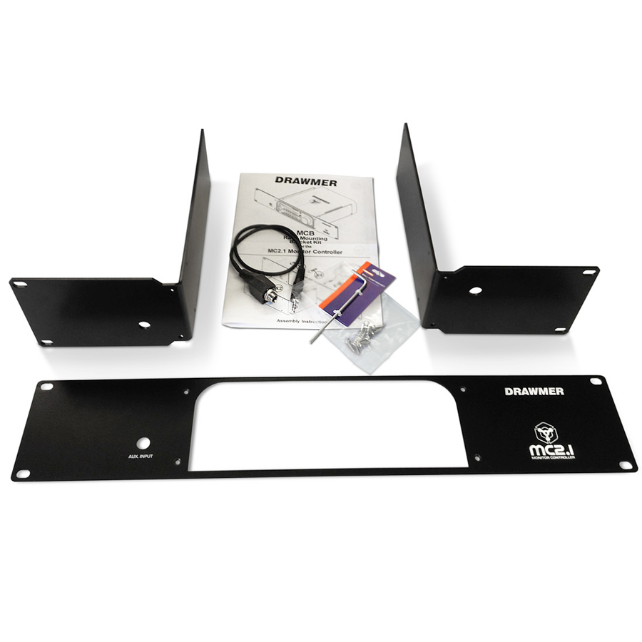 MCB Rack Mounting Kit