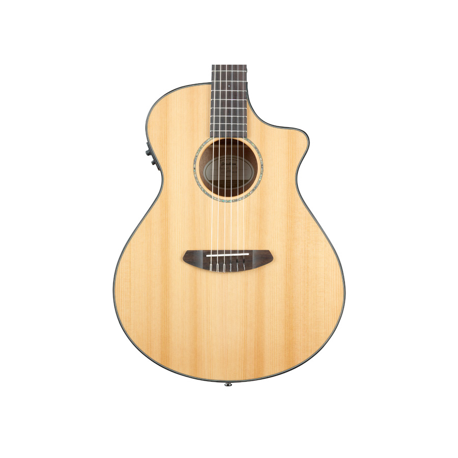 Breedlove Pursuit Nylon View 2