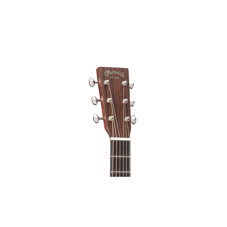 Martin 000-18E Retro Headstock