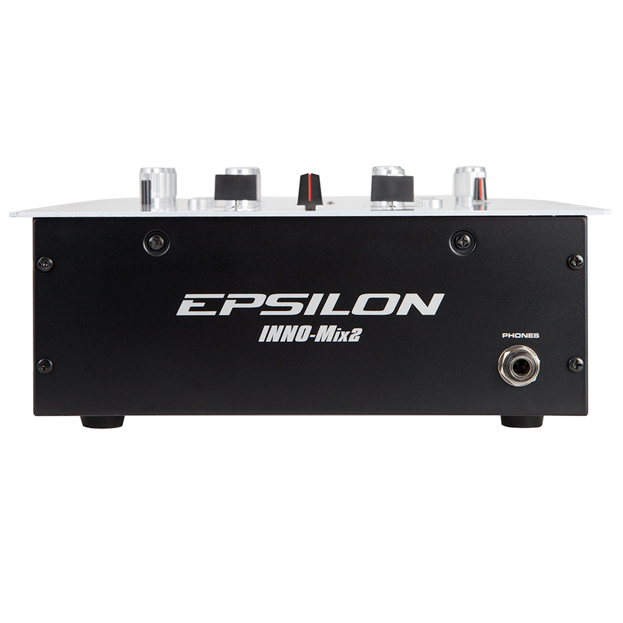 Epsilon INNO-Mix2 White Side View