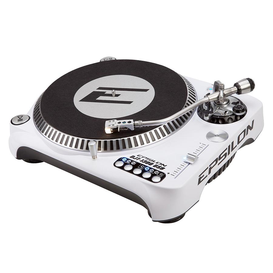 DJT-1300 USB White