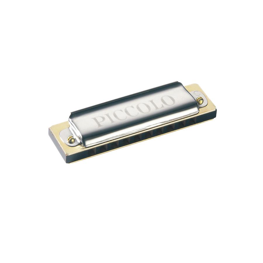 Piccolo Key of C