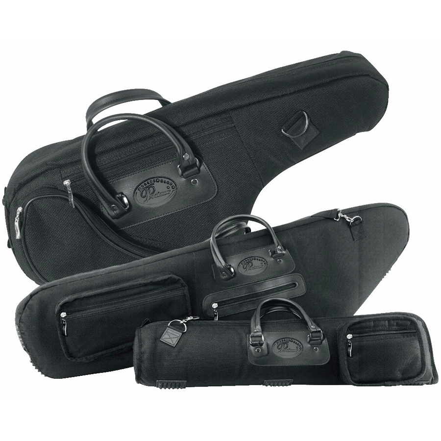 BaritonSax  Oval Bag