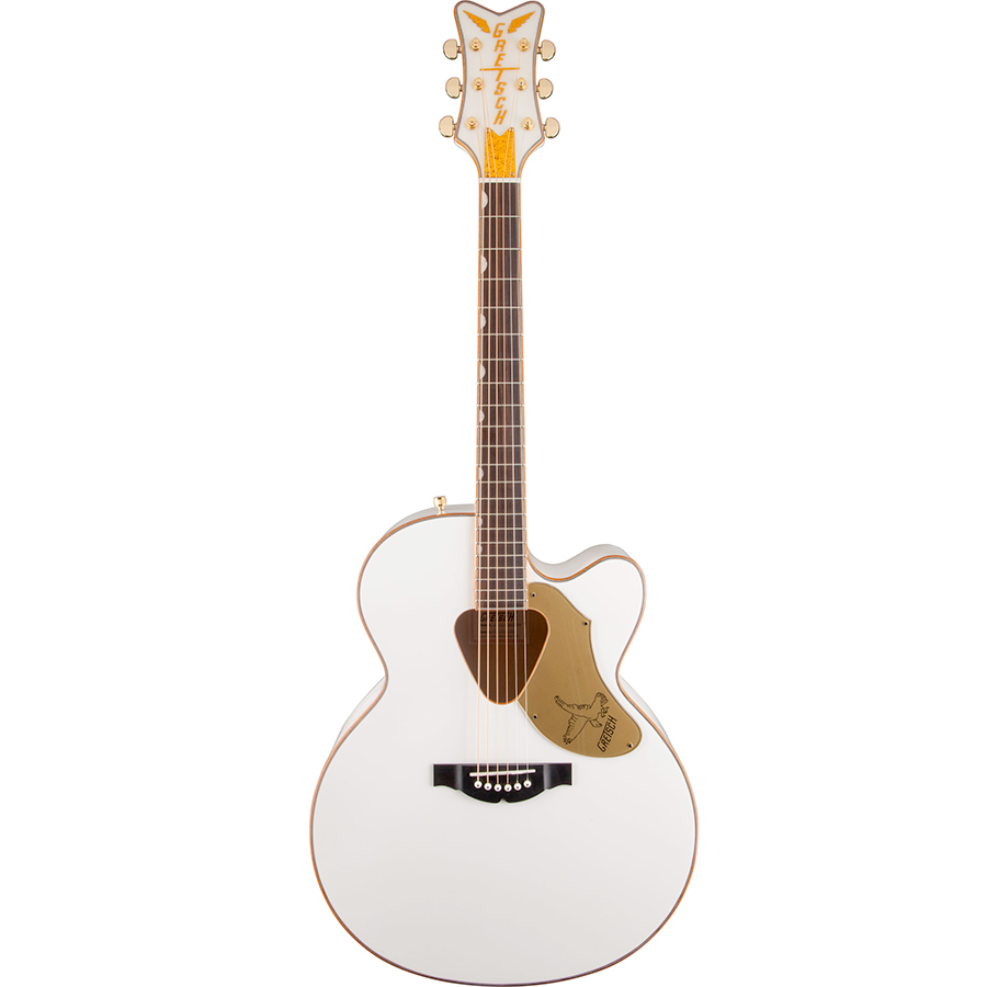 G5022CWFE Rancher Falcon - White