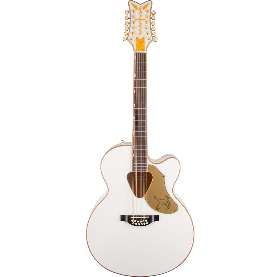 G5022CWFE-12 Rancher Falcon - White