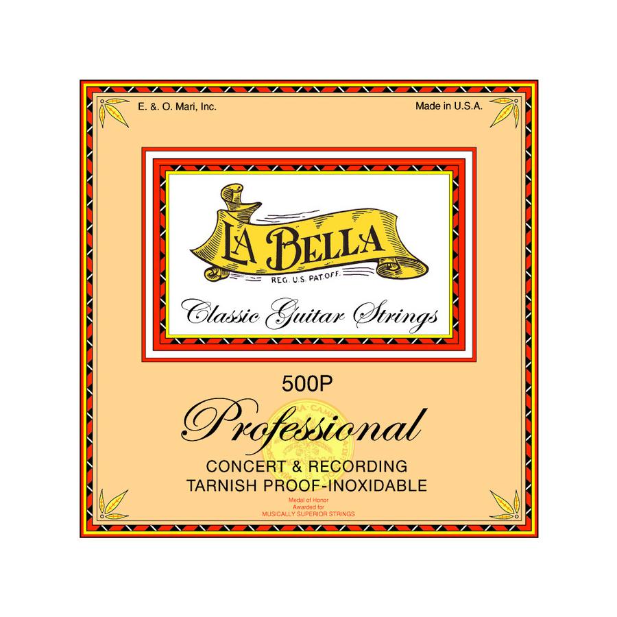500P Professional Concert & Recording
