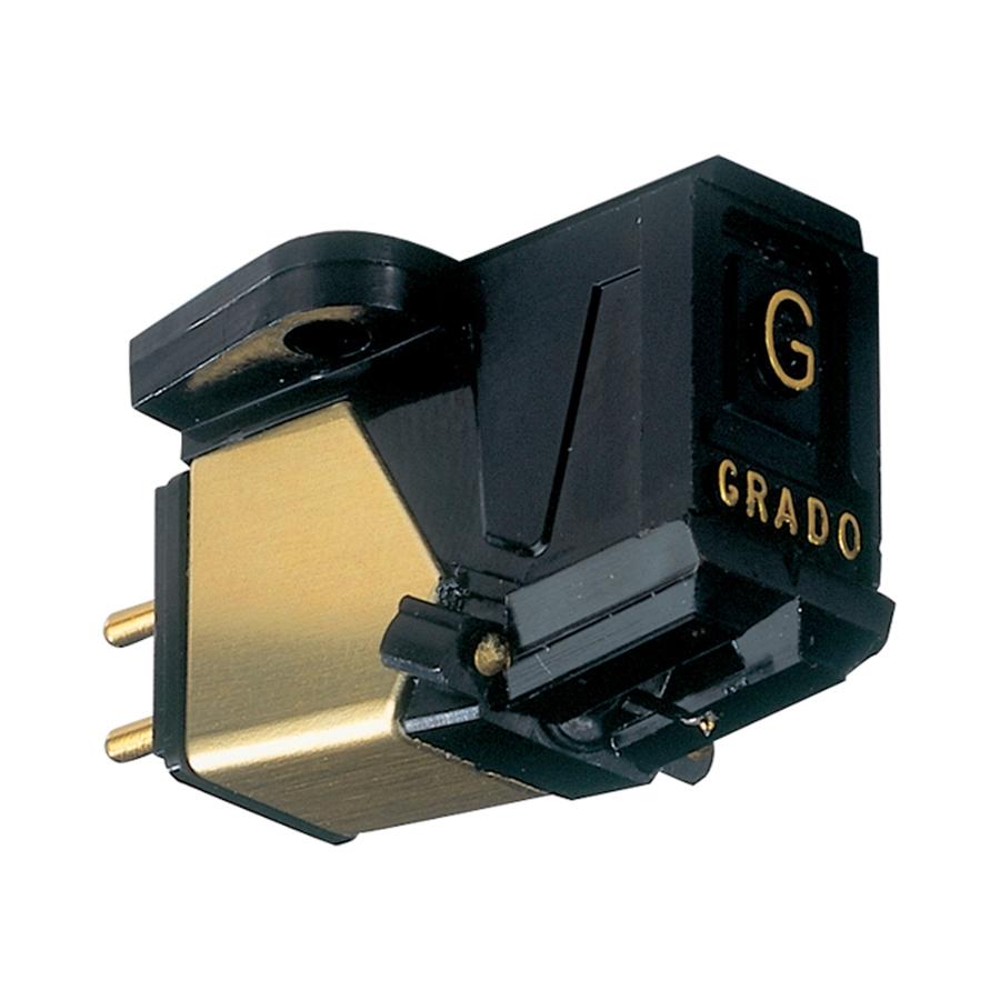 Gold Cartridge