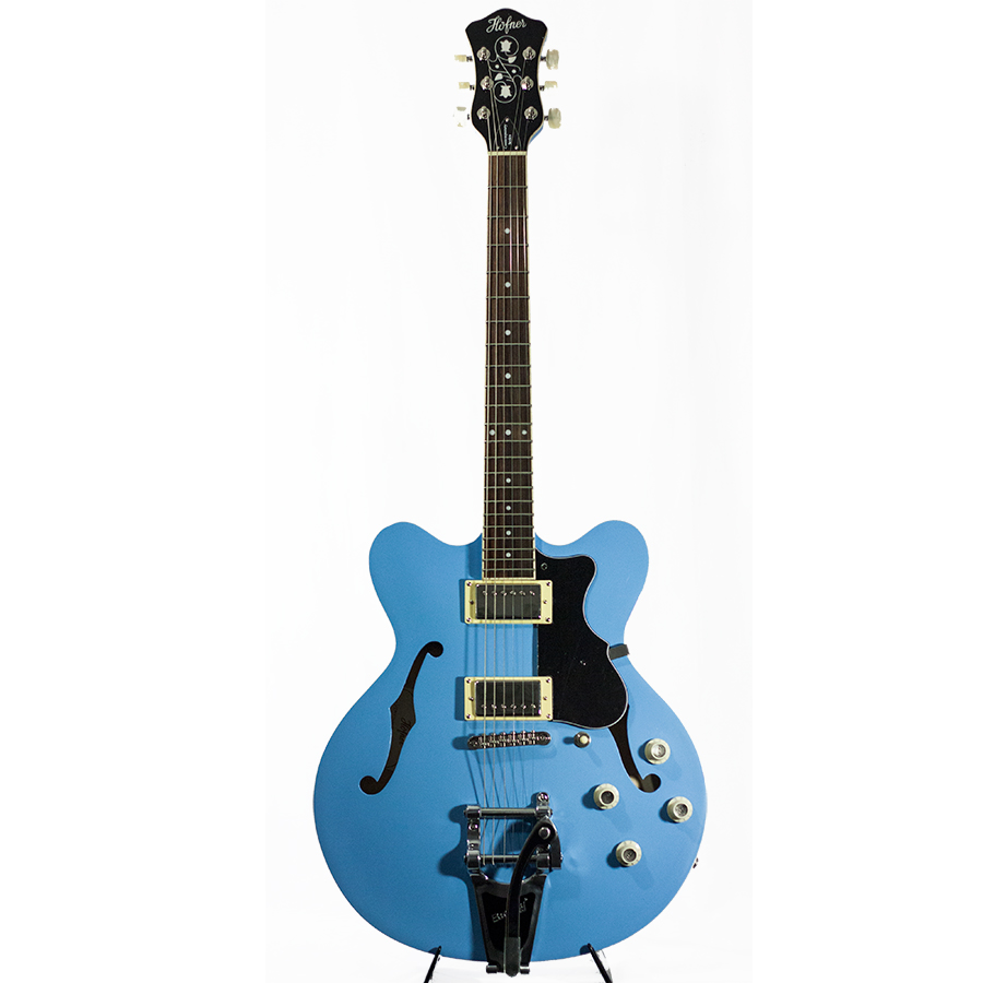 Verythin Limited Edition Contemporary Series Powder Blue