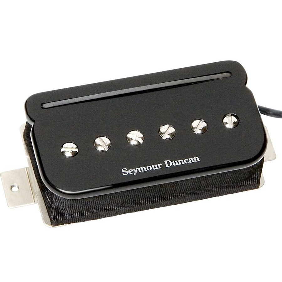 SHPR-1n P-Rails - Neck Pickup