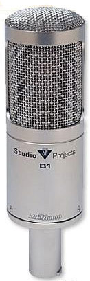 Studio Projects Studio Projects B1  Studio Pack Microphone