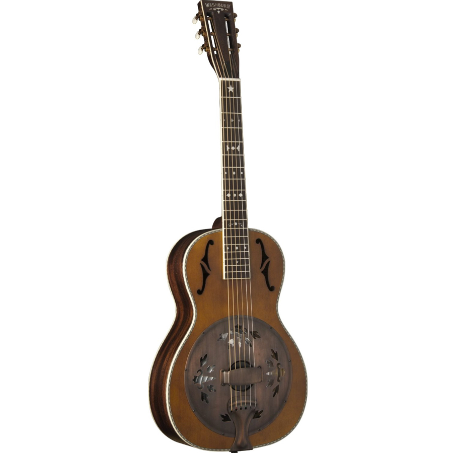 R360 Resonator Guitar