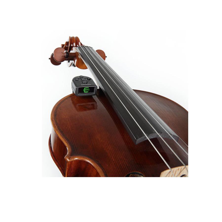 On Violin