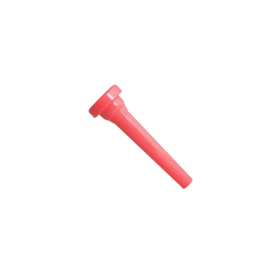 5C Trumpet Mouthpiece - Punk Pink