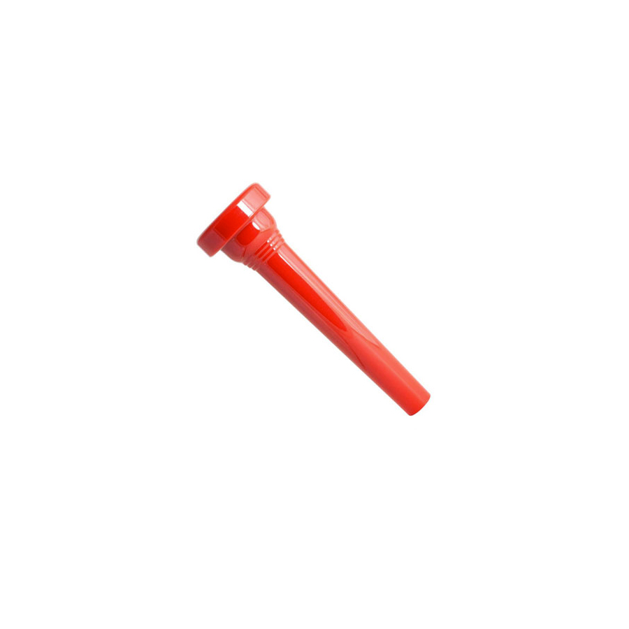 5C Trumpet Mouthpiece - Red Hot