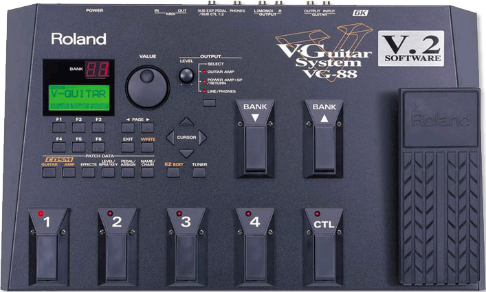 VG-88 v2