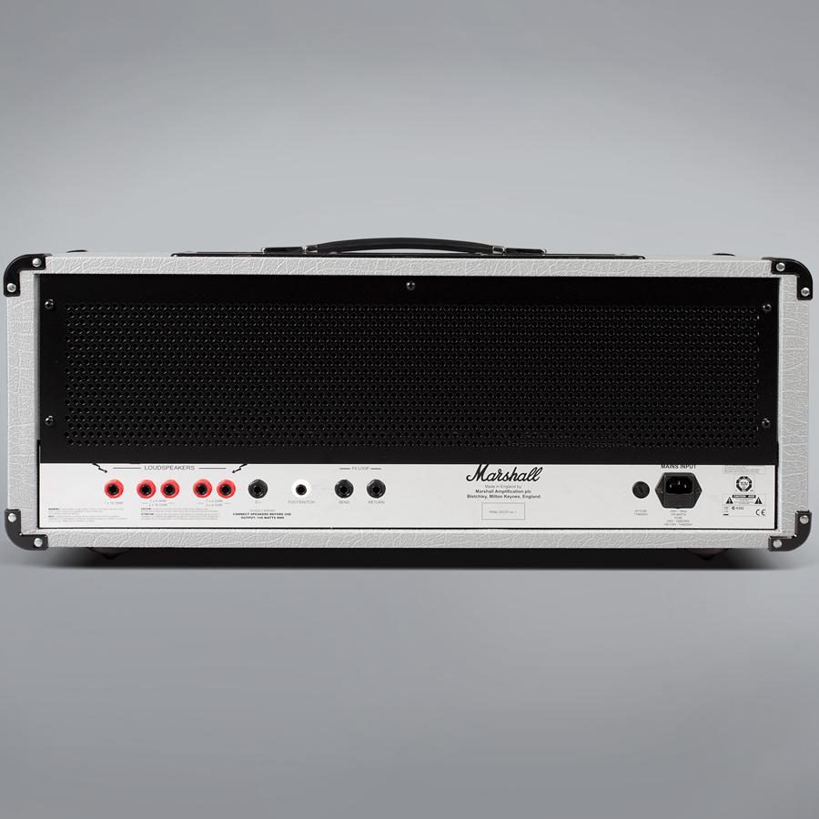 8th Street Music Marshall Silver Jubilee Full Stack Store Display Jam Tangan Digitec Original 3702n Large View Head Rear