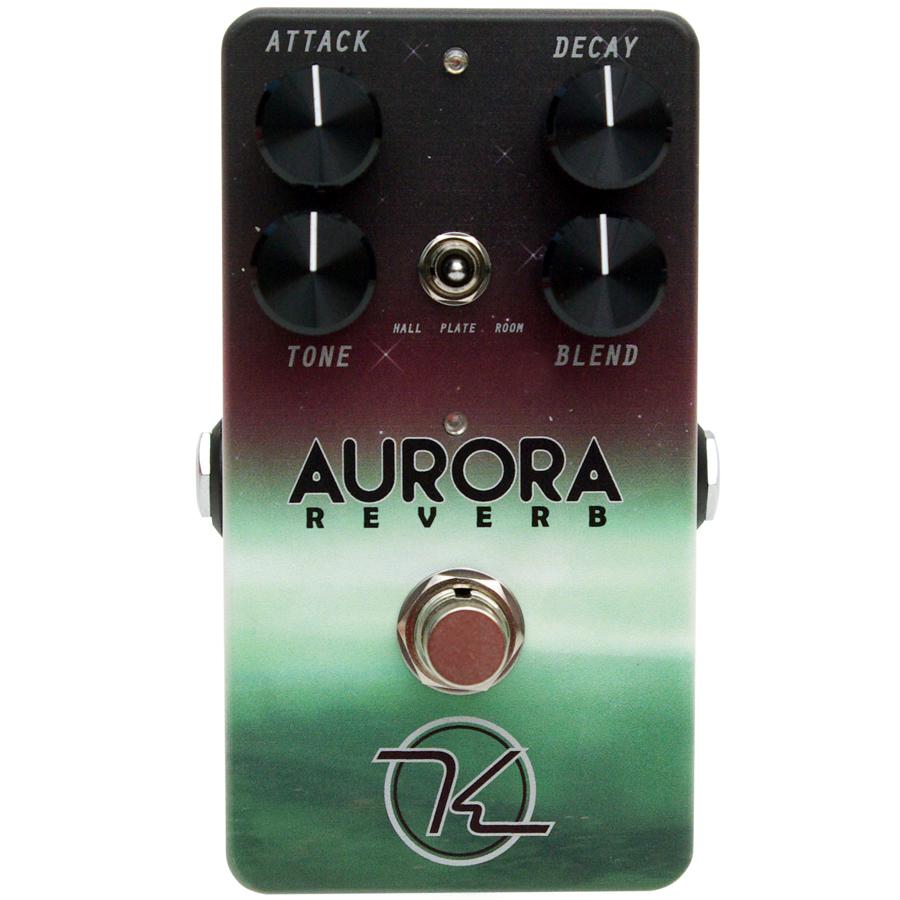 Aurora Reverb