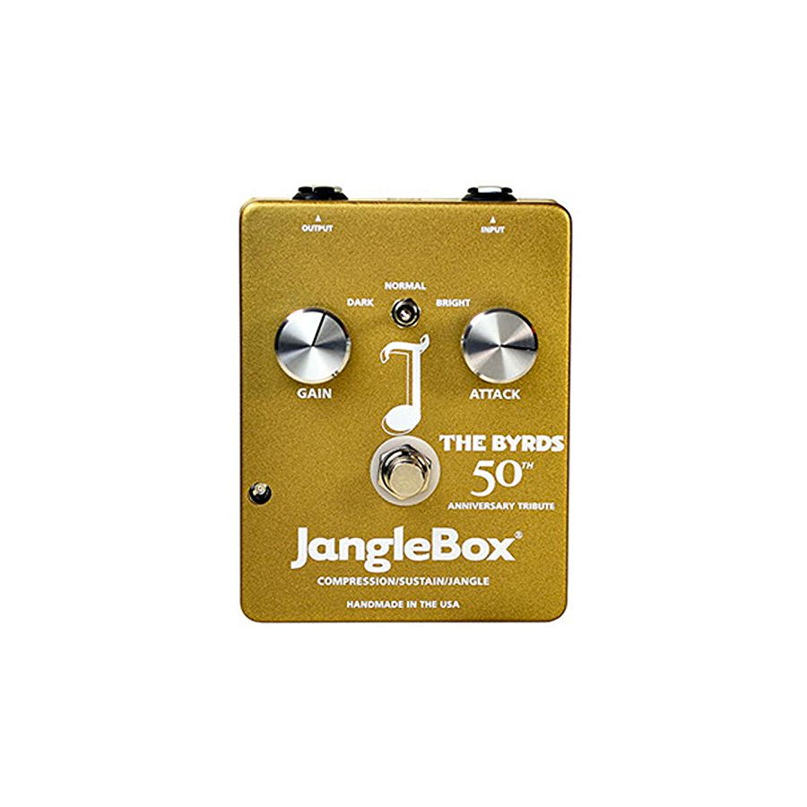 The Byrds 50th Anniversary JangleBox