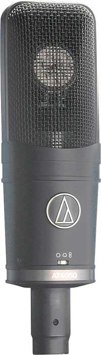 Audio Technica AT4050 Mic