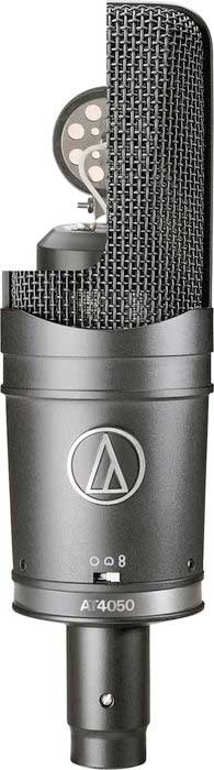 Audio Technica AT4050 Cutaway