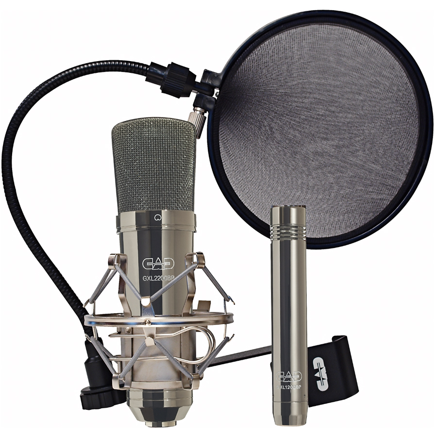 GXL2200 Black Pearl Studio Pack