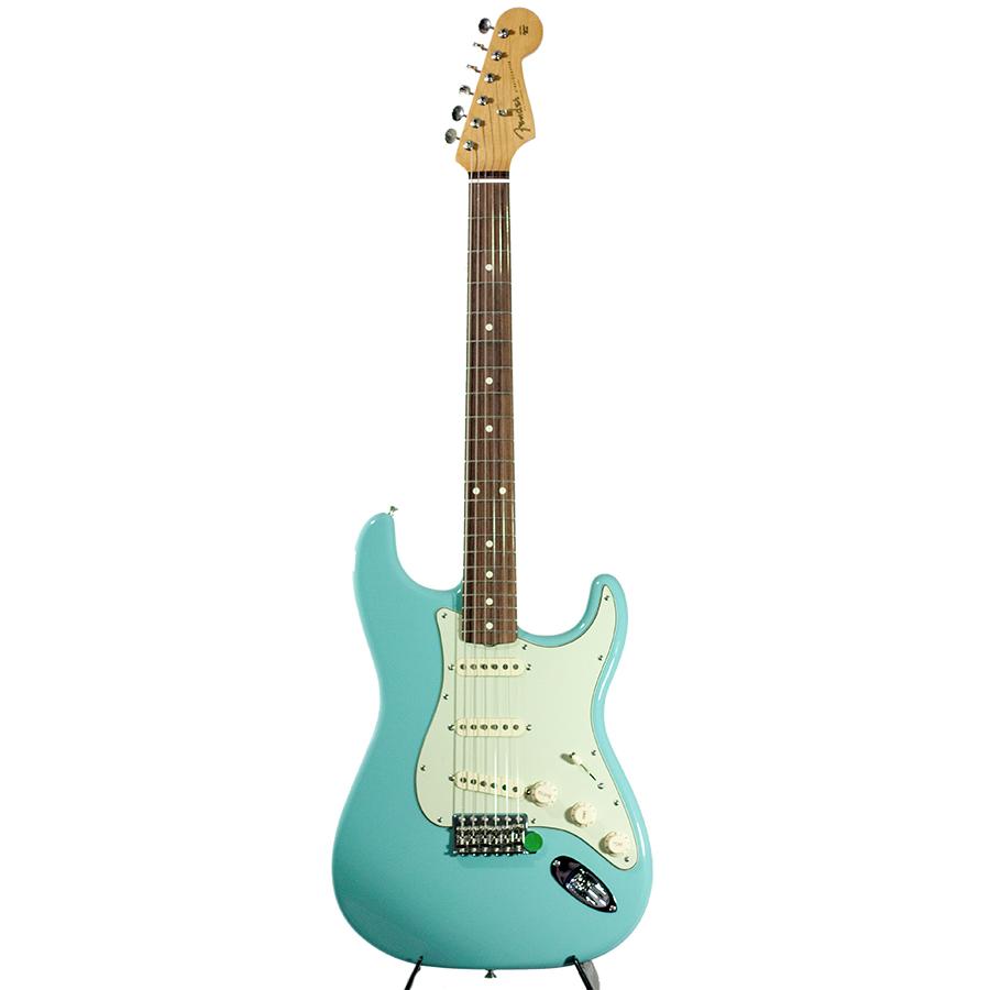 Fender Stratocaster EMG SAX IVORY SINGLE COIL STRAT PICKUP 3 SETS OF STRINGS