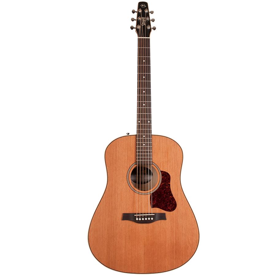 seagull coastline momentum high gloss natural acoustic electric guitar new 682500021145 ebay. Black Bedroom Furniture Sets. Home Design Ideas