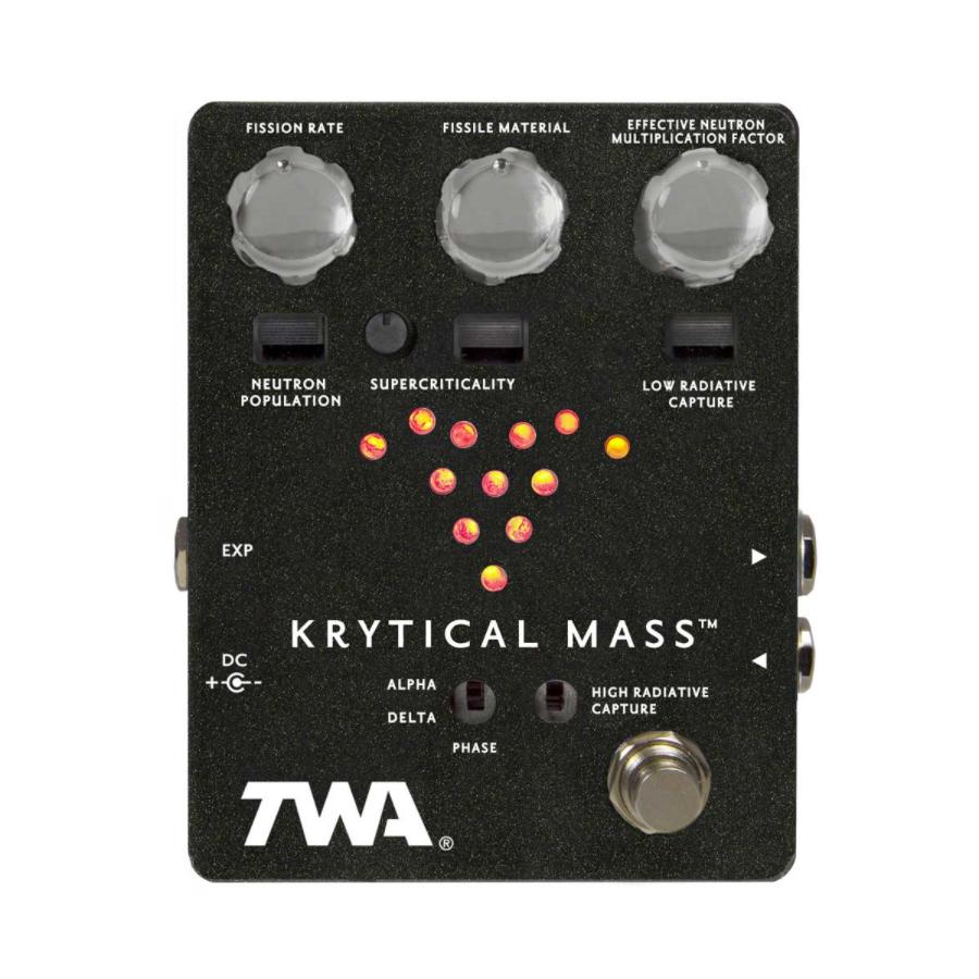 Krytical Mass *Pre-Order