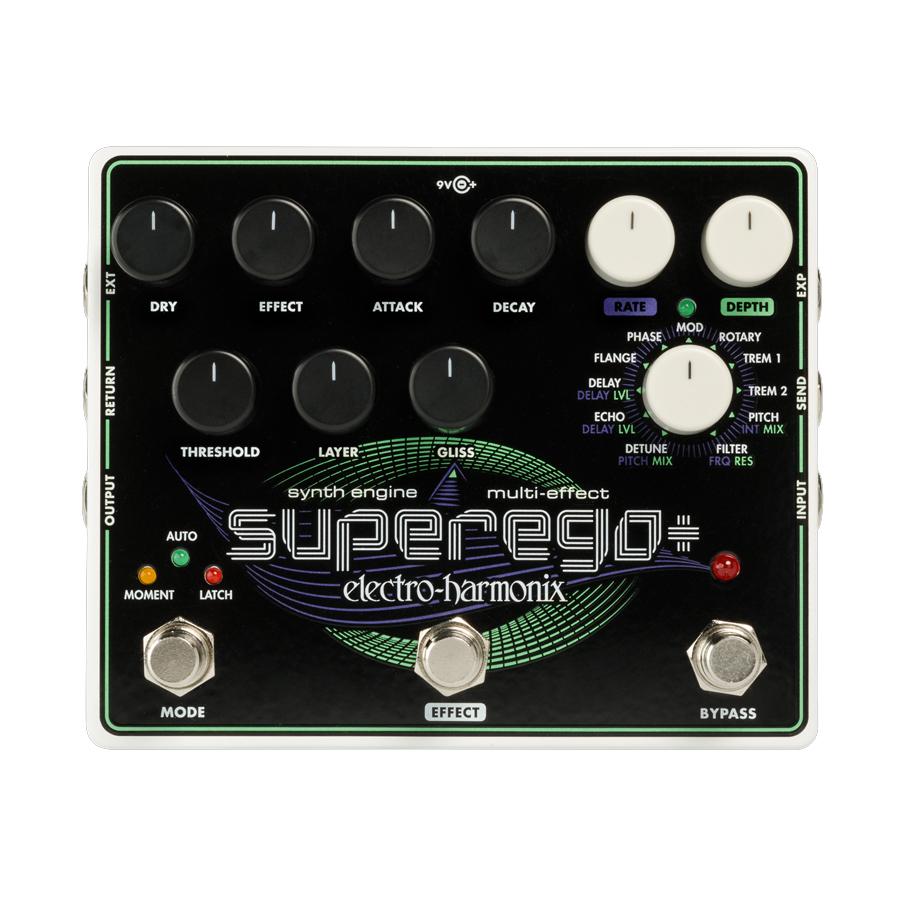 Superego+