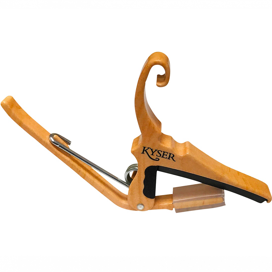 6-String Kyser Capo - Maple