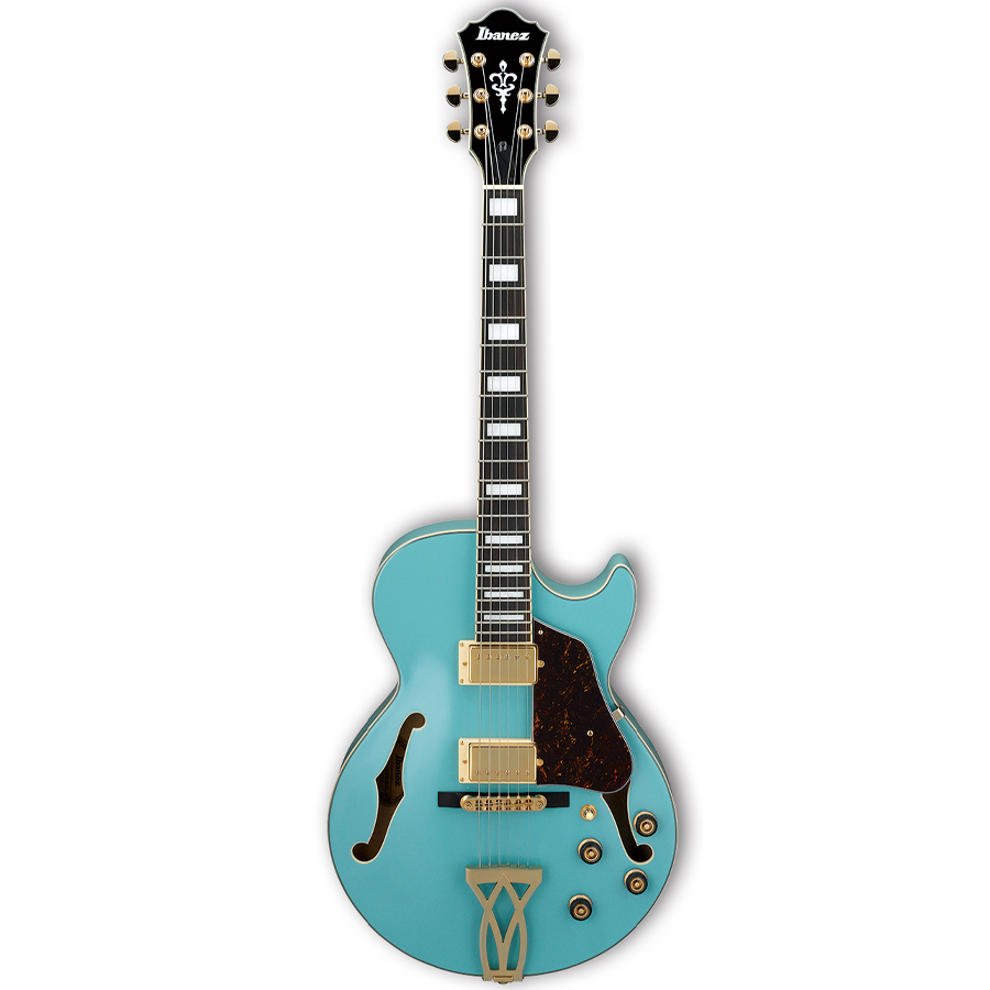 AG75G Mint Blue
