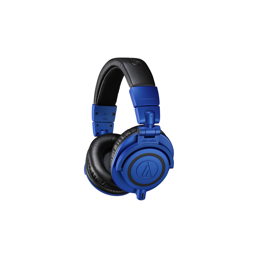 ATH-M50x Blue Black