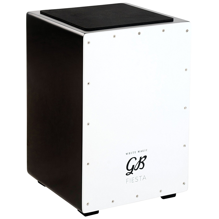 FSCJWM Fiesta Cajon - White Magic