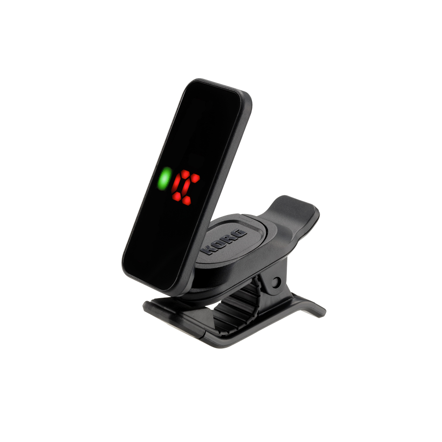 PC2 Pitchclip 2 - Black