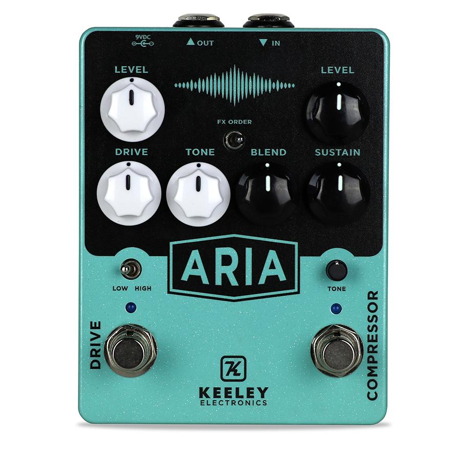 Aria Compressor
