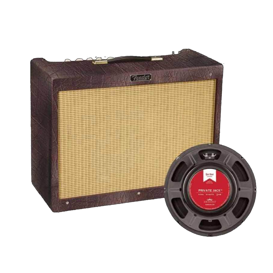 FSR Hot Rod Deluxe IV Buggy Whip Tolex