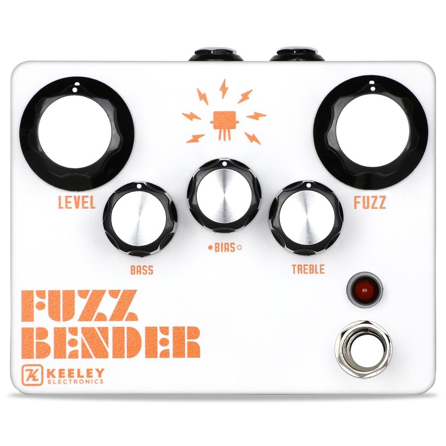 Fuzz Bender