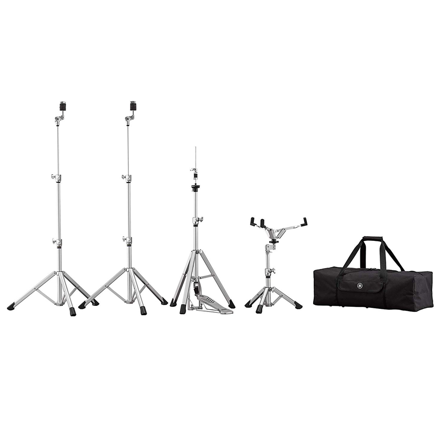 HW-3 Crosstown Lightweight Aluminum Drum Hardware Package