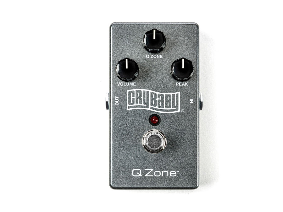 QZ1 Crybaby Q Zone Fixed Wah Pedal