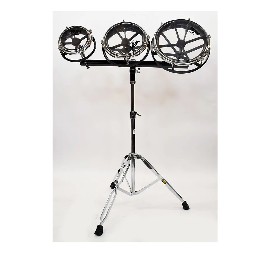 RotoToms 6 & 8 and 10 Inch w/ Stand