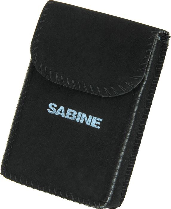 Sabine MT-9000 Case View