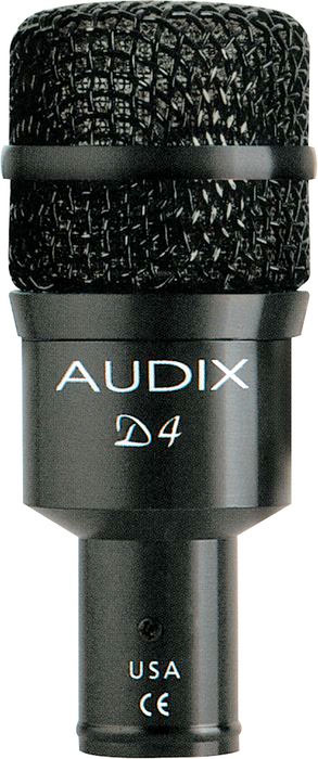 Audix DP5A D4