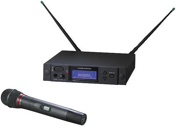 AEW-4240 Pro Wireless System