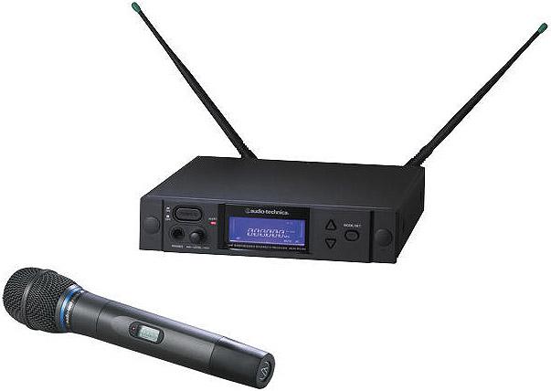 AEW-4230 Pro Wireless System