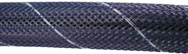 Zaolla ZCSS 205 - 5 Foot View 2 - Outer Nylon Webbing