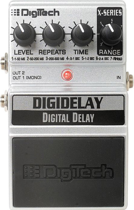 XDD DigiDelay