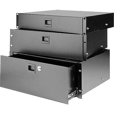 Raxxess SDR Heavy duty sliding rack drawer  SDR-3/4