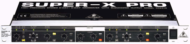 SUPER X CX2310