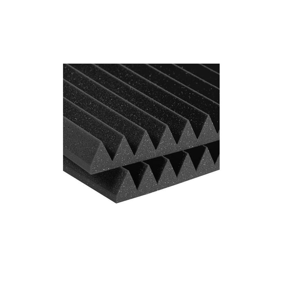 Studiofoam Wedge - Twelve 2 Inch, 2x4 Foot Panels