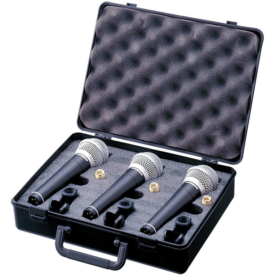 R21 Three Pack